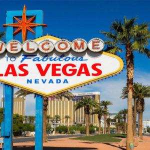 Las Vegas USA tour