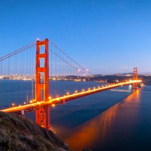 Bridge - USA