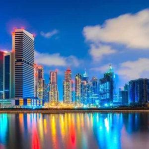 Dubai-City
