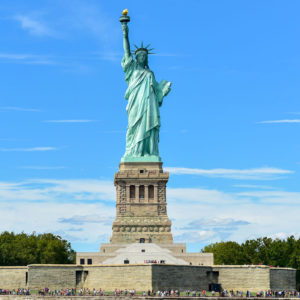 Liberty Tour USA