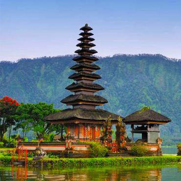 Indonesia tour