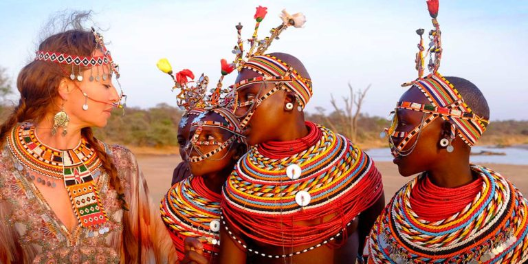 Tour Africa Kenya