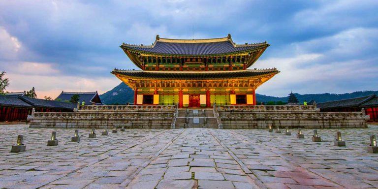 tour Korea