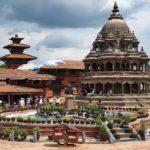 2 Patan durbar square nepal