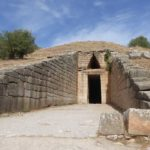 3 Royal Tomb of Agamemnon