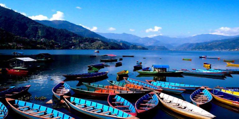 4 Phewa-lake