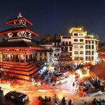 6 Kathmandu Durbar Square