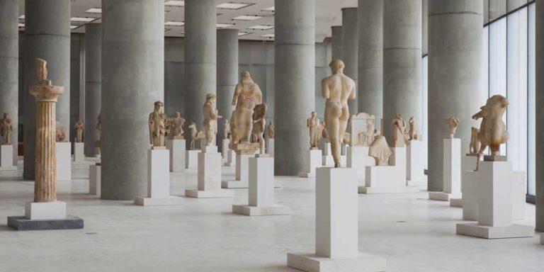 6 Museum of Acropolis